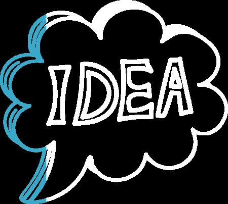 idea bw